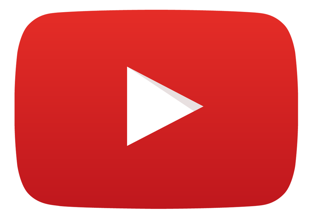 you tube video logo download png